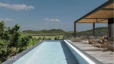 Pool/Aussicht/Terrasse