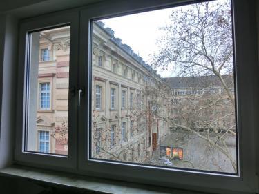 Blick auf Toulonplatz